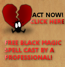 Magical Love Spells That Bring Back Lost Love & Saves And Protects Relationships