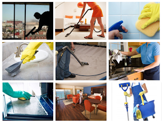 End lease cleaning Melbourne