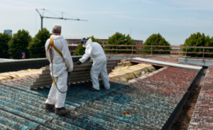 Asbestos Removal Northampton